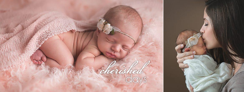 St. Louis Newborn Photographers