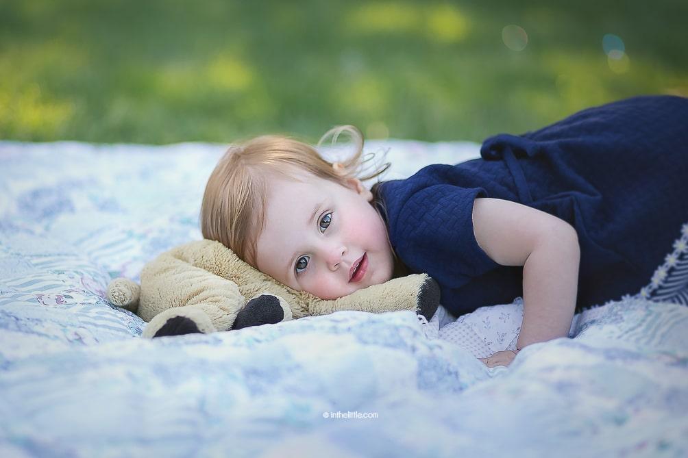 Best Child Photographers Studio St. Louis MO