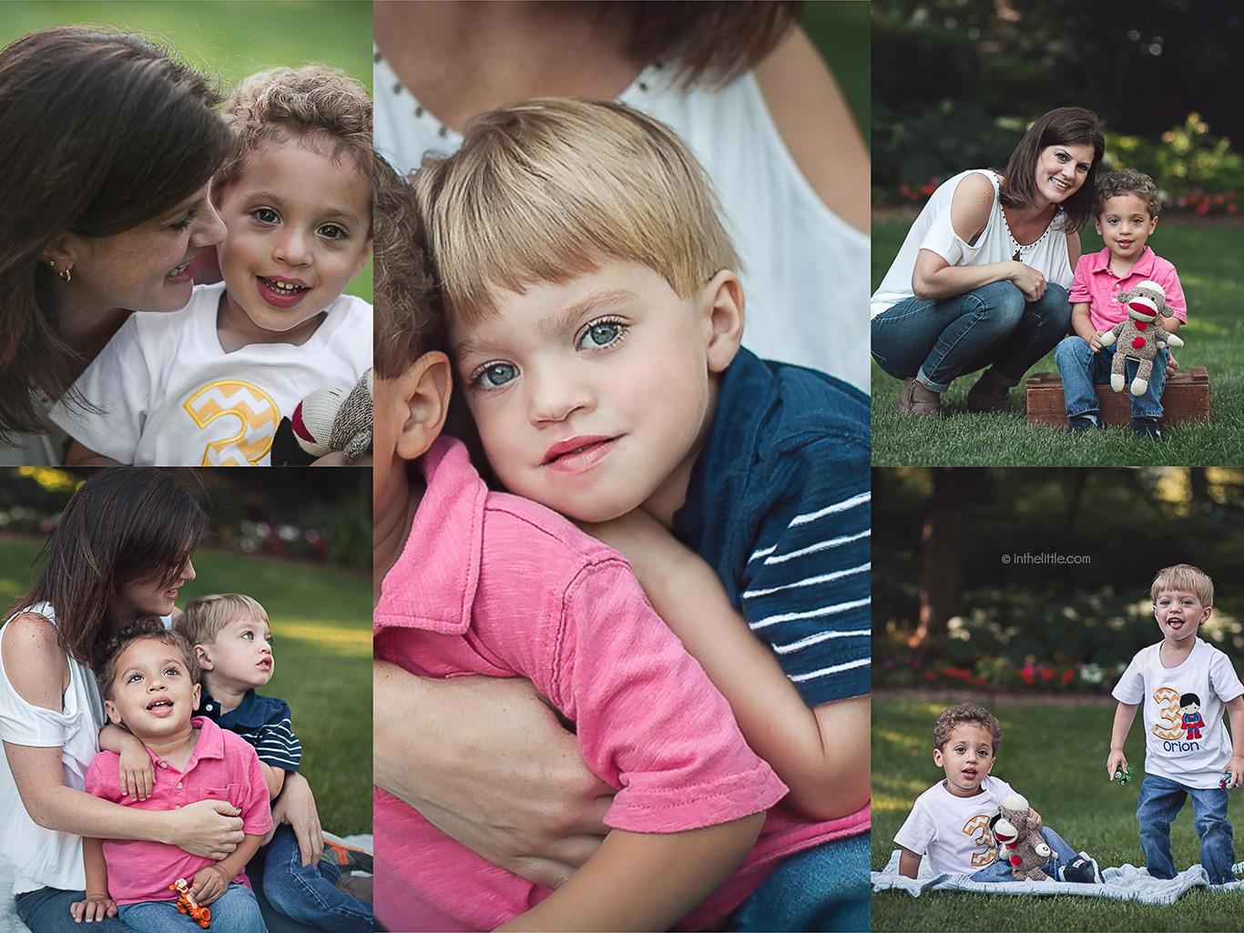 Best Family Photographer St. Louis Missouri near zipcode 63304