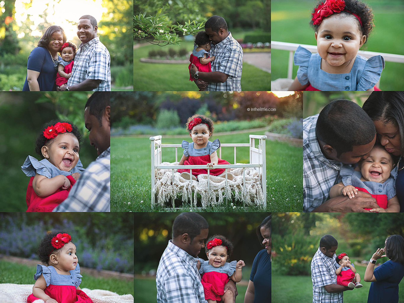 Best Family Photographers St. Louis