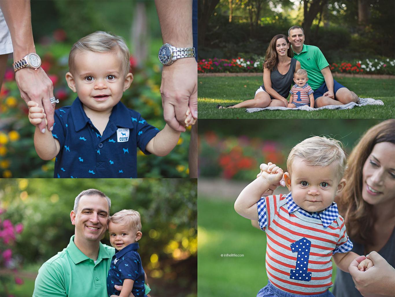 Best Family Photographers St. Louis Missouri