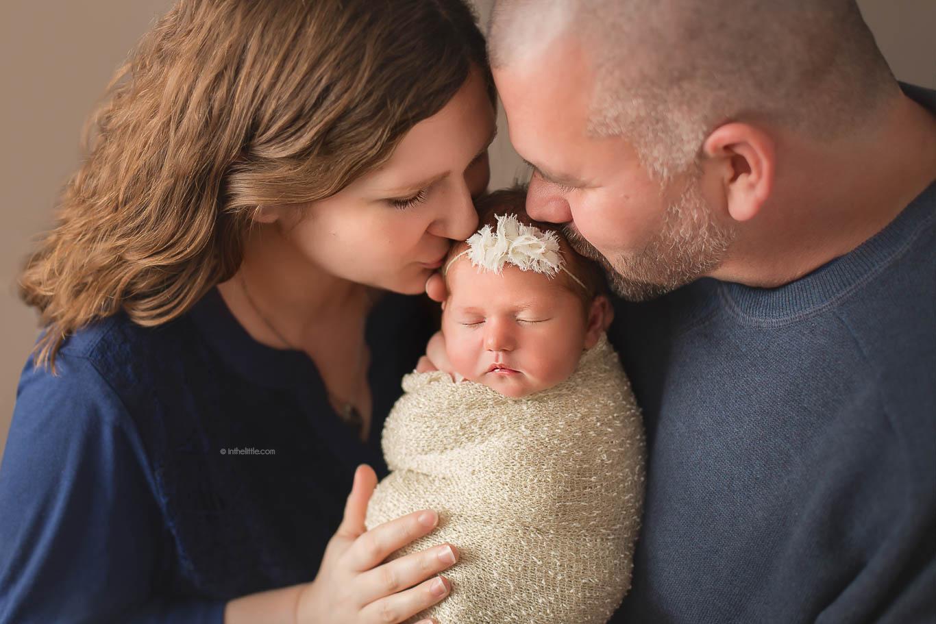 St. Louis Best Baby Photographers Portrait Studio