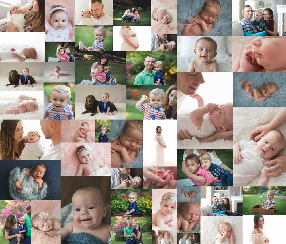 Best Family Photographers Saint Louis Missouri Childrens Portrait Studio